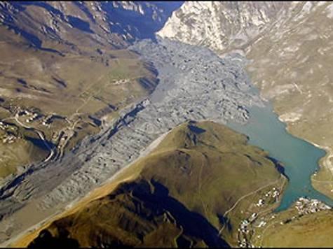 Кармадонское ущелье Северная Осетия фото