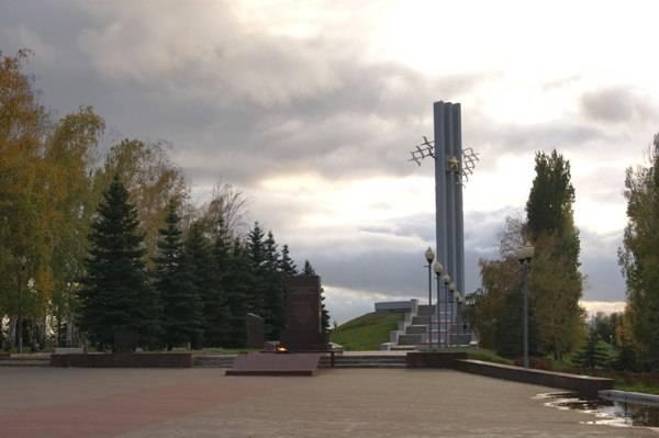 Соколова гора Саратов фото