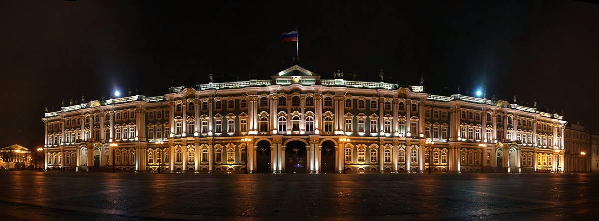 Фото музей Эрмитаж Санкт-Петербург