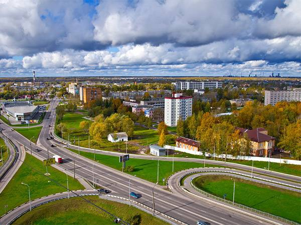 Фотография Великого Новгорода