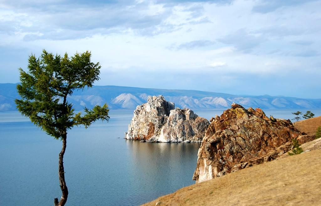 Остров Ольхон фото
