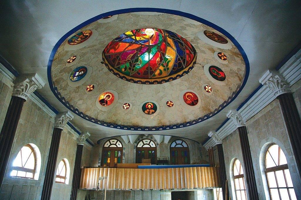 Католический зал